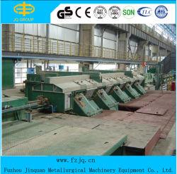 Offrant d'armature en acier Laminoir de ligne de production/ Machines et matériel