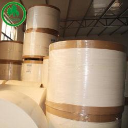 Food Grade бумагу с одинарной или двойной PE бумага с покрытием для торта ящики, наружных колец подшипников