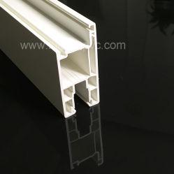 Пластмассовые для полетов на раме UPVC профилей ПВХ рамы окна