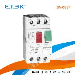 Ekms2-Fa0101 1nc nc+1y señal de fallo Inatantaneous contacto auxiliar
