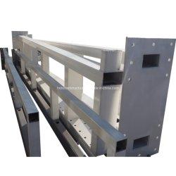 Fascio d'acciaio del tetto di Structral del metallo leggero