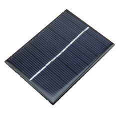 小型の多結晶性かモノクリスタルエポキシの太陽電池パネルの太陽エネルギーのパネル
