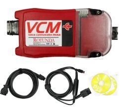 فورد VCM IDS لفورد / مازدا / جاكوار ولاندروفر معرف VCM V86 JLR V135