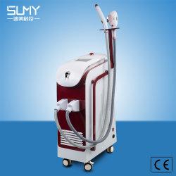 Multifunctioneel opteer Huid Aanhalend de het best Rode Vasculaire Machine van de Schoonheid van de Verwijdering