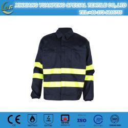 Fr11612 Anti-Fire veste avec fonction ignifugé résistant