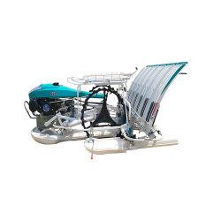 Agirucltural Equipment Kubota Similar 6 Rows Paddy Rice Transplanter Handbediening Machinery For Selling