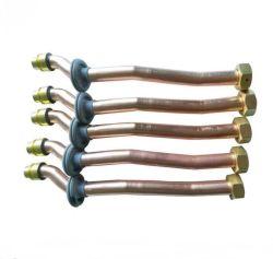 Personalizar el calentador de agua de gas de piezas de tubo de cobre