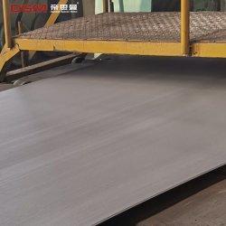 AISI 430 folhas de aço laminados a quente Chapa de Aço Inoxidável