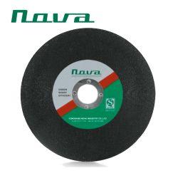 Herramienta de potencia de hardware de corte abrasivos disco disco de rueda de corte