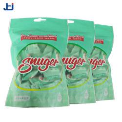 Commerce de gros porte-serviettes jetables comprimé magique Coin serviette de tissu comprimé