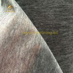 100% coton Nontissé Tissu d'interligne de fusible de la broderie Support de papier pour vêtement