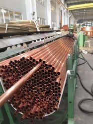 Tube en alliage Copper-Nickle étiré à froid, de tubes sans soudure en acier, de tubes Hydril CS12451 ss en CW354h