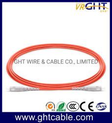 Cable multimodo OM1 62,5/125 Simplex LC/Upc-Sc/UPC