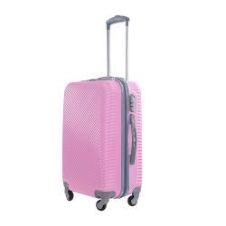 Uitzetbaar dragen-op de Stedelijke Koffer van het Land van de Reis van het Karretje Harde Plastic