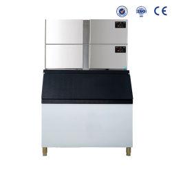 Naixer 304 스테인리스 조각 또는 관 중국 상업적인 제빙기 제빙기 구획 또는 입방체 또는 제조자