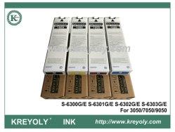 خرطوشة الحبر S-6300 S-6301 لون Riso COM 3050 7050 9050 S-6302 S-6303