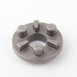 Het Vormen van de Injectie van het Poeder van het Metaal van de Douane van de fabriek Zirconiumdioxyde voor AutoMotor die Delen machinaal bewerken door MIM