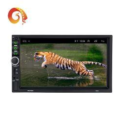Самый дешевый HD всеобщей автомобильной аудиосистемы с блоком навигации GPS сенсорный экран