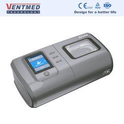 Machine de Met twee niveaus van het Apparaat van de Therapie van de Ademhaling van Bipap van Ventmed St30