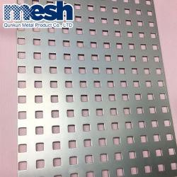 SS304 filtre tissé en acier inoxydable mailles/filtre à mailles en métal perforé Tubes/filtre de vérin de maille en acier inoxydable