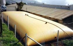 O tanque de água de PVC recolhível bexiga inflável bexiga de água de irrigação o recipiente de água