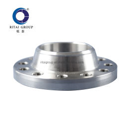 A ANSI 150lb de aço de carbono/RF Forgedsteel cego/Placa/flange WN/Flange a flange de modo a