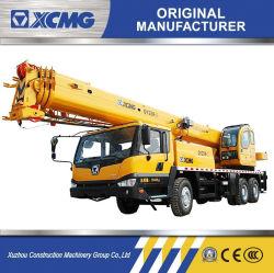 Строительную технику XCMG оборудование 25 тонн небольших мобильных крана Qy25K-II Автовышка для продажи