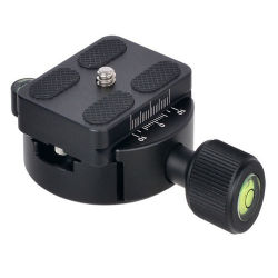 Специализированные ЧПУ обработки при повороте камеры безопасности Drone алюминиевых деталей