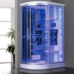 Computer Control Tempered Glass Door Douche Cabine Stoomkamer Prijs