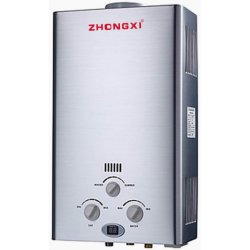 6L 8L 10L 12L 20L chauffe-eau à gaz naturel Gaz Gaz de l'eau chaude