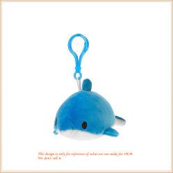 تصميم مخصص لحامل مفاتيح الدلفين الصغير الحجم المخصص للحيوان