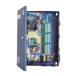 18 CH CCTV блок источника питания 12 В постоянного тока 30 А для использования с видеорегистратором системы безопасности и камера