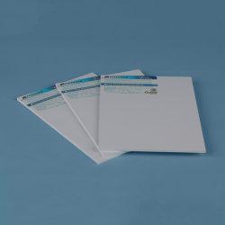 De Raad van het Schuim van pvc/het Plastic Materiaal van het Malplaatje en 1220*2440mm 1830X915mm Grootte 7mm Plastic Bekisting