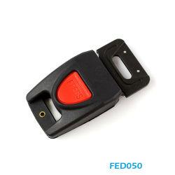 Fed 050 Commerce de gros de qualité supérieure Appuyez sur le bouton Boucle de ceinture de sécurité