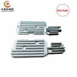 ADC OEM12 Zinc Fonderie aluminium moulage sous pression de pression de service de pièces automobiles