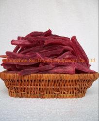 Dw Ineinander greifen-Riemen trocknende Maschinen-purpurrote Kartoffel-Draht-Trockner-Maschine