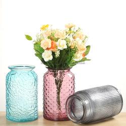 Страны Северной Европы за круглым столом моды стекло ваза /цветы в горшочках со всей полости рта