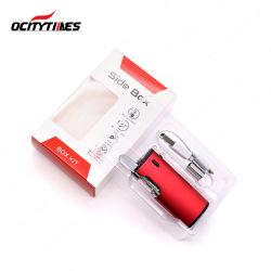 Precio más barato 650mAh Batería de Cdb cigarrillo electrónico Kit de bolígrafo Vape