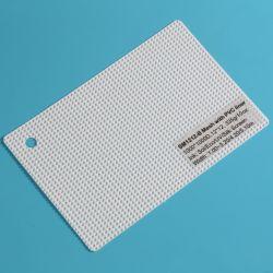 Maillage Sounda Outdoor Vinyle bannière, la conception personnalisée Imprimer la bannière de maillage