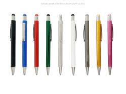 В этой новой алюминиевой пера шариковой ручки нажмите школьных принадлежностей канцелярских металлический шарик пера