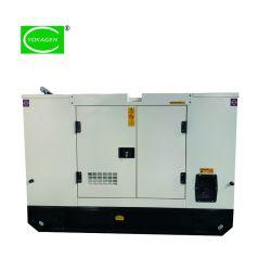 leise elektrische Generatoren des Dieselmotor-12.5kVA