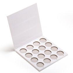 Высокое качество поощрения OEM теней Eyeshadow голографической косметической упаковки