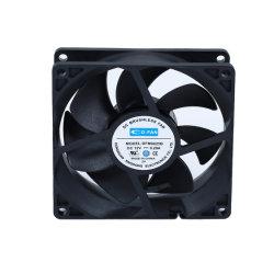 90X90X25mm 좋은 가격 CPU 컴퓨터 공기 냉각기 90mm DC 팬