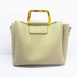 新製品2020の傾向の女性の吊り鎖のラップトップは方法Bolsas Femininasの肩の女性を袋に入れるShpper Handbag A8167-1