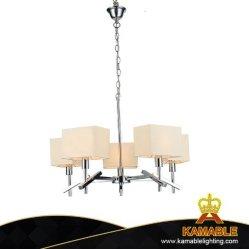 Restaurante de decoración interior moderna lámpara de araña de la habitación de hotel (KA1098P-5)
