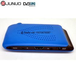 Il multi flusso del USB WiFi ha supportato la mini ricevente del riflettore parabolico TV