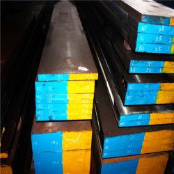 1.2344/Il lavoro in ambienti caldi standard H13/SKD61 muoiono & la barra piana esr dell'acciaio da utensili