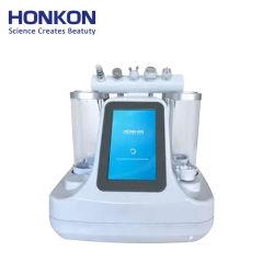 美水携帯用皮のMeso酸素の顔の水の皮ジェット機機械