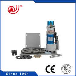 Walzen-Blendenverschluss-Seiten-Bewegungsrollen-Tür-Motor des Garage-Tür-Öffner-AC1000kg