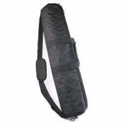 Zwarte, Padded Strap camera Tripod-draagtas voor Manfrotto Gitzo Velbon-draagtas